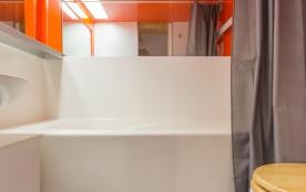 Studio mezzanine 4 personnes (314)