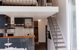 Appartement pour 2 personnes à Port Grimaud