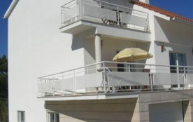 Detached House à Nazaré