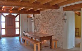 Maison pour 4 personnes à Fleury d'Aude
