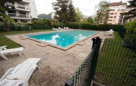 PISCINE SECURISEE