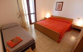 Appartement pour 3 personnes à Lignano Riviera