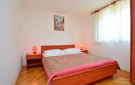 Appartement pour 3 personnes à Vinišće