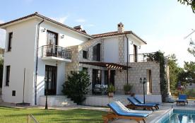 Maison pour 5 personnes à Argaka