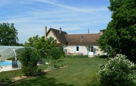 Detached House à ROUFFIGNAC SAINT CERNIN DE REILHAC