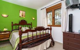 Maison pour 6 personnes à Moraira