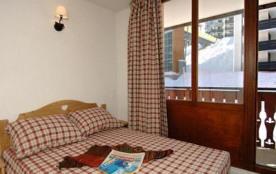 Appartement 3 pièces cabine 7-8 personnes