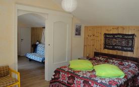 Maison pour 3 personnes à Capranica