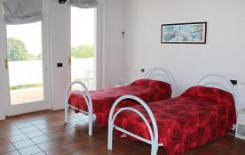 Maison pour 6 personnes à San Felice del Benaco