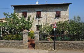 Appartement pour 3 personnes à Mercatale Val di Pesa