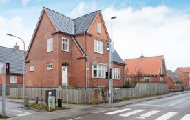 Appartement pour 3 personnes à Frederikshavn