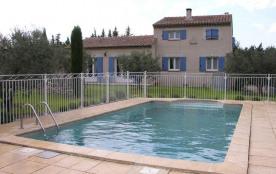 Villa à CHEVAL BLANC