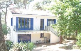 FR-1-194-103 - Maison de Vacances Quartier de la Grière à La Tranche sur Mer