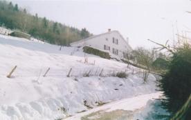 Detached House à BUSSANG