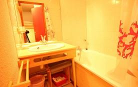 Appartement 2 pièces 4 personnes (366)