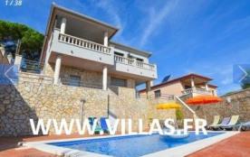 Villa CV Feli 1.