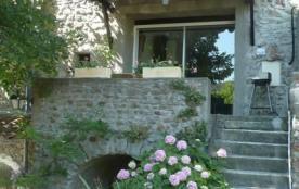 Detached House à SAINT SEBASTIEN D AIGREFEUILLE