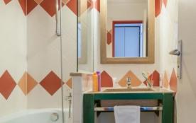 Résidence Les Fontaines Blanches - Appartement 2 pièces 6 personnes Standard