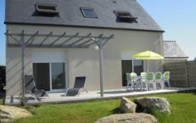 Maison Récente avec jardin à 400 m de la mer