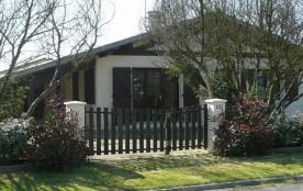 Detached House à SAINT MICHEL ESCALUS