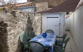 Maison 3 pièces- 67 m² environ- jusqu'à 6 personnes.