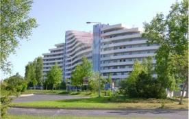 DUPLEX appartement 120 m2 dans l'hotel oceano - atlantico