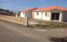 Maison situé à Léon
