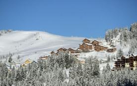 Resort les Portes du Mont Blanc