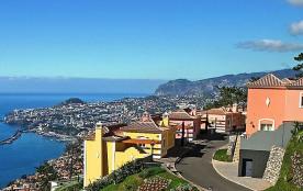 Appartement pour 2 personnes à Madeira/Funchal