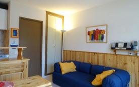 Résidence Ourson 2 - Appartement T2 dotée de deux ascenseurs vous séduira par son calme, ses vues...