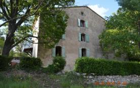 Detached House à ARTIGNOSC SUR VERDON