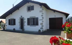 Detached House à IRISSARRY
