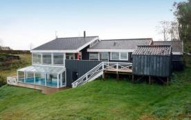 Maison pour 6 personnes à Løgstrup