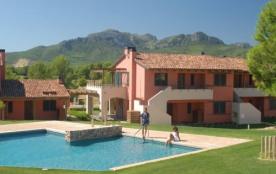 Pierre & Vacances, Bonmont Golf - Appartement 4 pièces 6 personnes - Climatisé Standard