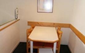 Appartement 2 pièces 5 personnes (608)