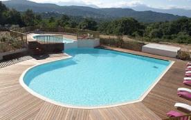 Appart Standing PLAIN-PIED-Résidence avec piscine chauffée 300M2