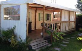 Mobile Home à LANTON