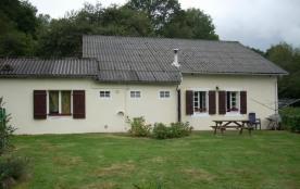 Detached House à BUZY