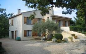 Location appartement Gréasque Aix-en -Provence Pays d'Aix pour 4 personnes