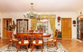 Maison pour 5 personnes à Albufeira