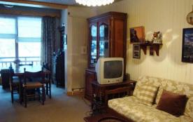 Appartement 3 pièces 4 personnes (301E)