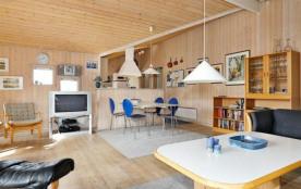 Maison pour 6 personnes à Græsted
