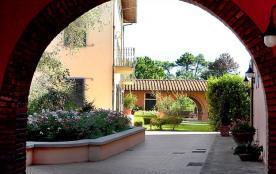 Maison pour 11 personnes à Fucecchio