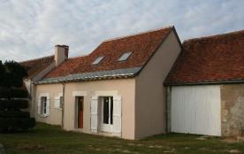 Detached House à SAINT GEORGES SUR CHER