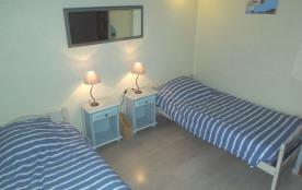 Villa 4 chambres pour 8 personnes - Capbreton.