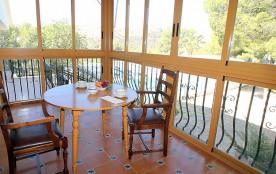 Maison pour 5 personnes à Benidorm