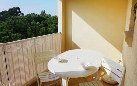 Appartement pour 1 personnes à Fréjus