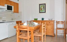 Appartement 3 pièces - 39 m² environ - 4 personnes. La Résidence Pointe de Chombas est située dan...