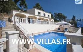 Villa CV CLAI