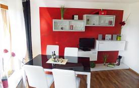 Appartement pour 3 personnes à Dittishausen